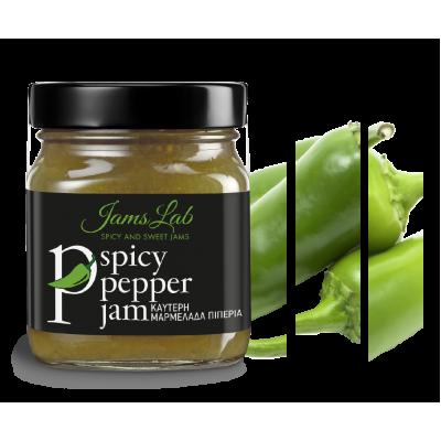 Spicy Μαρμελάδα Πιπεριά Jams Lab