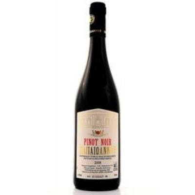 Pinot Noir ΠαπαΪωάννου 2018 / Βιολογικό - Ερυθρό