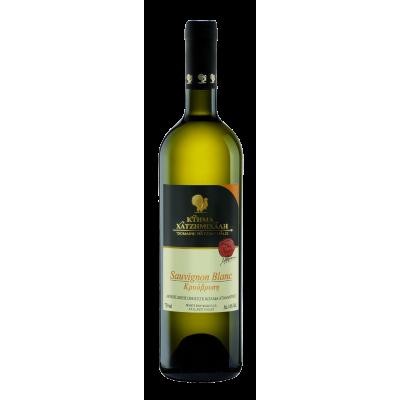 Sauvignon Blanc Κρυόβρυση Χατζημιχάλη - Λευκό