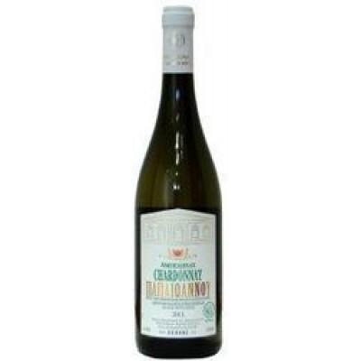 Chardonnay Παπαϊωάννου / Bιολογικό - Λευκό