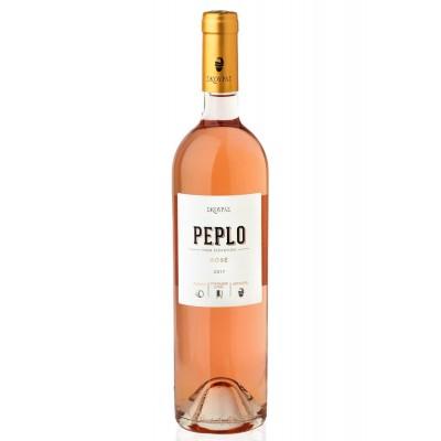 Peplo Σκούρα - Ροζέ