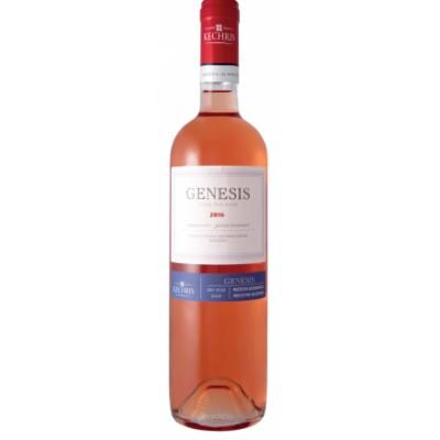 Κεχρής Γένεσις  - Ροζέ
